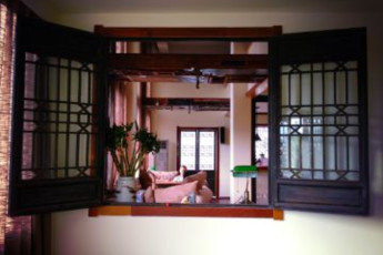 Chongqing - YangtzeRiver Int'l YH :
