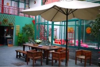 Shanghai - Hidden Garden YH :