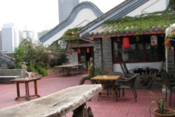 Kunming - The Hump Youth Hostel :