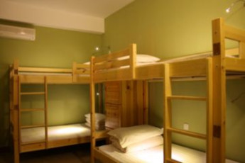 Beijing - Drum Tower Youth Hostel :