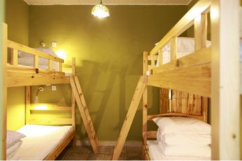 Chengdu - Nova Youth Hostel :