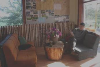 Woodland International Youth Hostel :