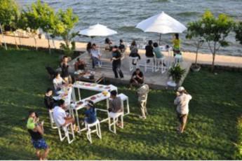 Dali - Sky & Sea Youth Hostel :