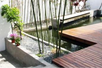 Shanghai - Rock & Wood International YH :