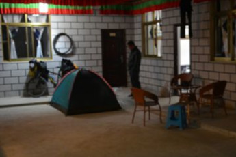 Shigatse Tseyang Youth Hostel :