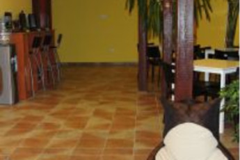 Bordány - Vadgesztenye Youth Hostel :