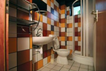 Budapest - Grand Hostel :