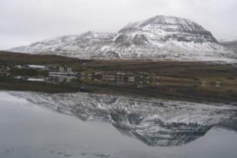 Reyðarfjörður :