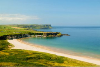 Whitepark Bay :
