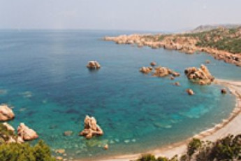 Castelsardo - Golfo Dell'Asinara :