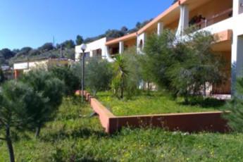 San Vito - Hostel Residence San Priamo :