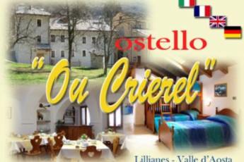 Lillianes - Ou Crierel :