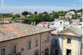 Formello - Maripara YH (Rome Hinterland) :