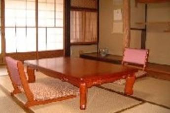 Kyotofu - Miyama heimat YH :