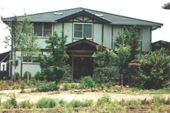 Hotaka - Azumino Pastoral YH :