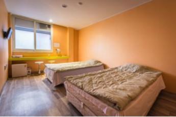 Hostel Korea JEJU1(tapdong) :