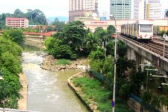 Kuala Lumpur - Wira Hotel :