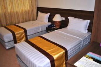 Puteri Bayu Beach Resort :