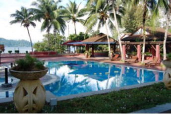 Puteri Bayu Beach Resort :