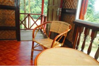 Nusa Holiday Village-Taman Negara Malaysia :
