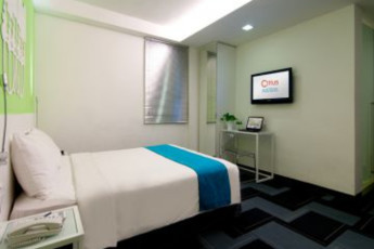 Johor Bahru - Citrus Hotel :