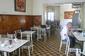 Piura - Hostel Las Arenas :