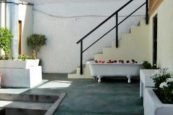 Arequipa - El Albergue Español :
