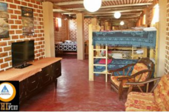 Lima - Caral Hostel :