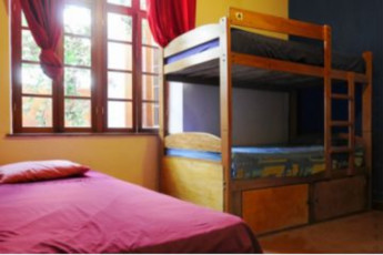 Lima - The Point Hostels- Lima :