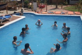 Piura - The Point Hostels- Máncora :