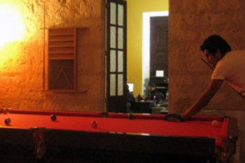 Arequipa - The Point Hostels- Arequipa :