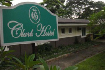 Clark Hostel :