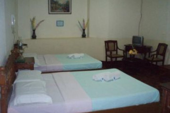 Vigan City - Cordillera Inn :
