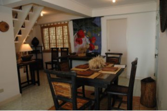 Baguio City - Baguio Vacation Apartments :