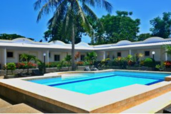 La Villa Del Pueblo Inn :