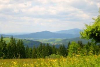 Ustron-Jaszowiec - Wiecha :
