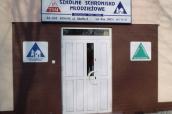 Konin - Goslawice :