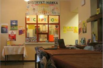 Poznań - Dizzy Daisy Hostel Poznan :