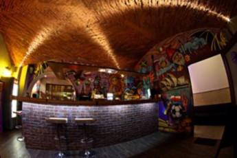 Wroclaw - Boogie Hostel :