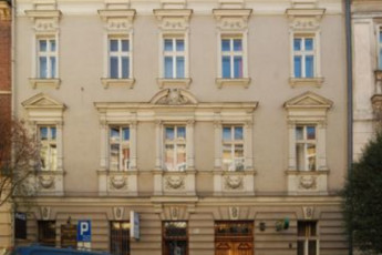 Kraków - Dizzy Daisy Downtown Hostel :