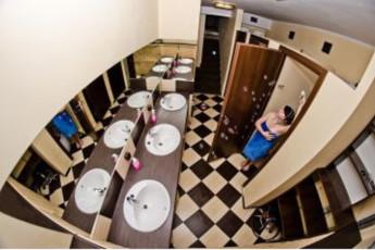 Sopot - Hostel AQUARIUS :