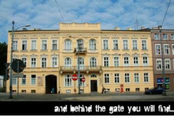 Poznań - La Guitarra Hostel Poznań :