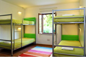 Gerês Youth Hostel :