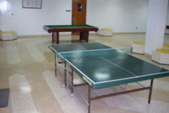 Albahah Area :