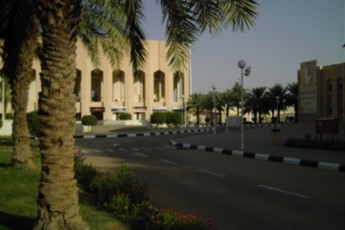 Almajma'h Governorate :