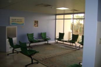 Alqasseem Area :
