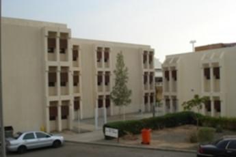 Makkah Area :