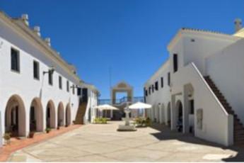 Albergue Inturjoven Punta Umbría :