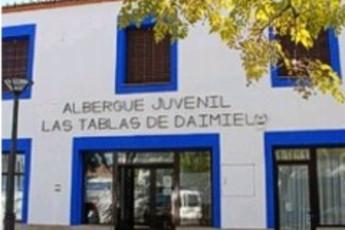 Daimiel - Tablas de Daimiel :