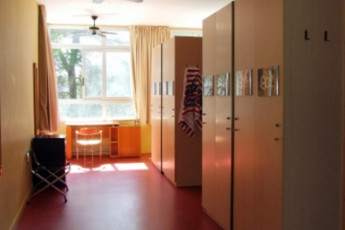 Barcelona -  InOut Youth Hostel :